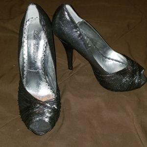 "Lulu Townsend 4.5"" heels"